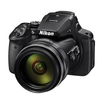 Nikon COOLPIX P900 Compact Digital Camera