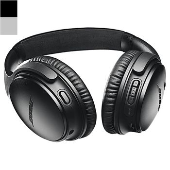 Bose QuietComfort® 35 Wireless Noise Cancelling Headphone II