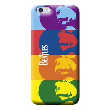 Beatles Soft Case for iPhone 7/8