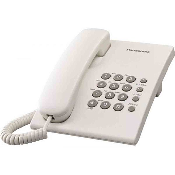 Panasonic KX-TS500 Corded PhoneImage