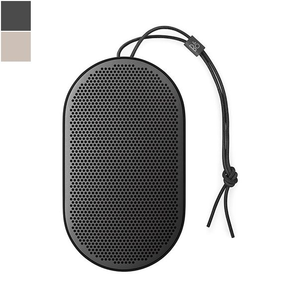 B&O Beoplay P2 Portable Bluetooth Speaker Image
