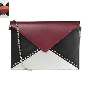 ILINA Chicago Envelope Shaped Women's Sling Bag