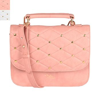 ILINA Aemlia Quilted Women's Sling Bag