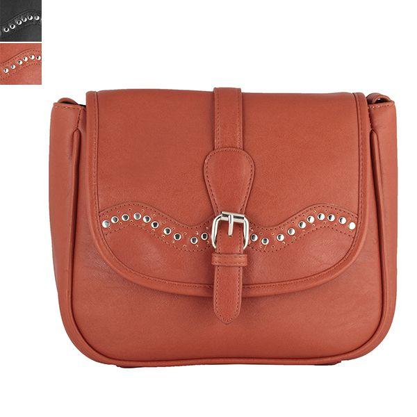 ILINA Sarah Studded Women's Sling Bag Image