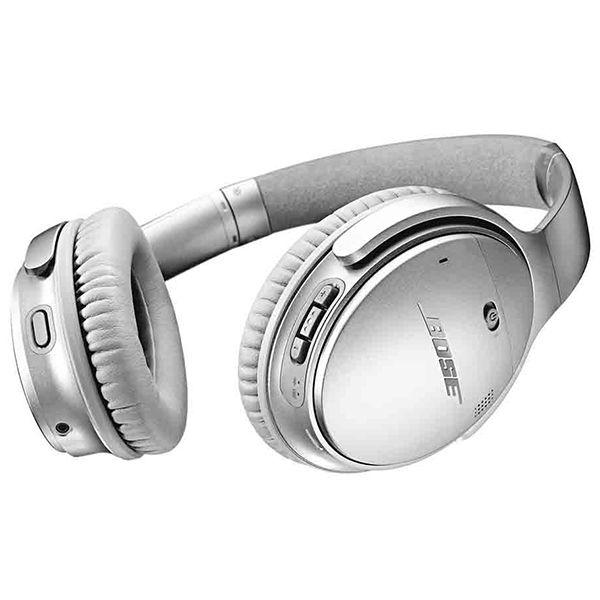 Bose QuietComfort® 35 II Wireless Noice Cancelling HeadphoneImage