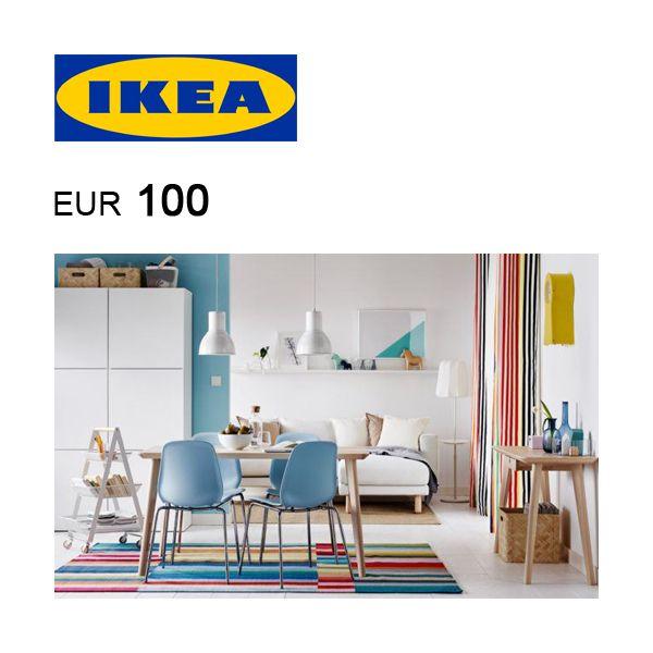 IKEA Gift Card €100 Image