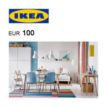 IKEA Gift Card €100