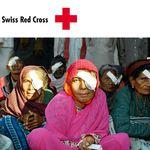 Swiss Red Cross – Giving the Gift of Eyesight