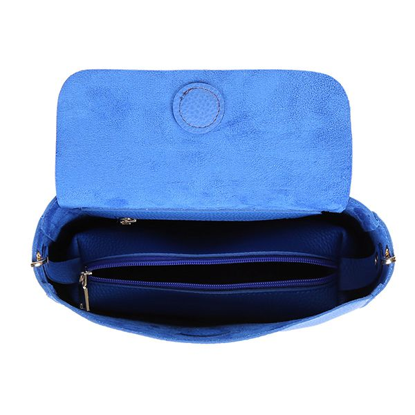 Beverly Hills Polo Club Flap Shoulder BagImage