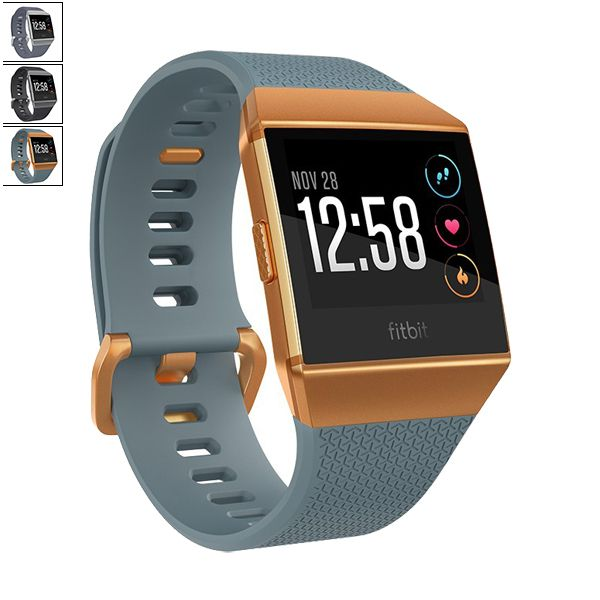 Fitbit IONIC Smart Fitness Watch Image