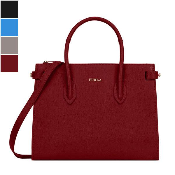 Furla PIN S E/W Tote Bag Image