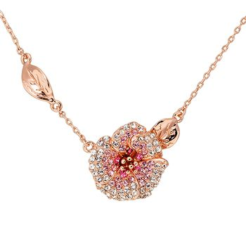 Pica LéLa DESERT ROSE Pendant Necklace