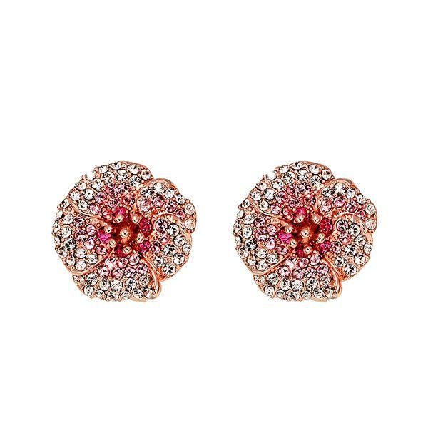 Pica LéLa DESERT ROSE Earrings Image