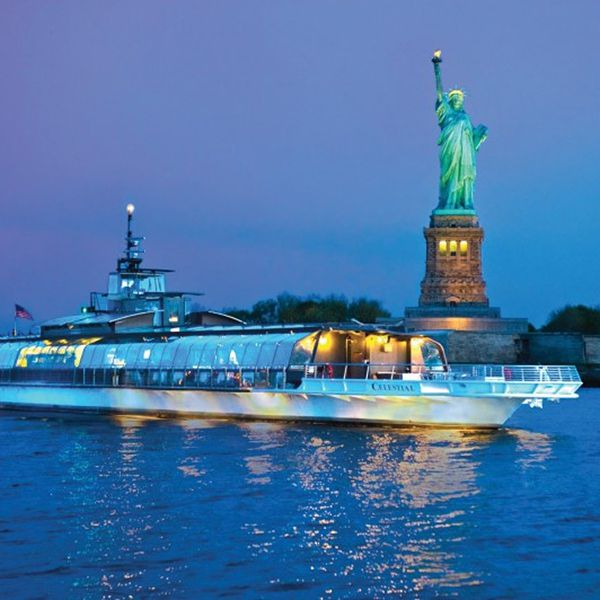 Dinner Cruise on The Hudson