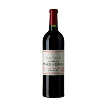 Château Lynch-Bages 2012 - rot