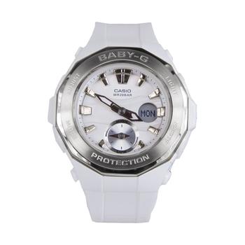 Casio BABY-G Beach Glamping Ladies Watch BGA-220