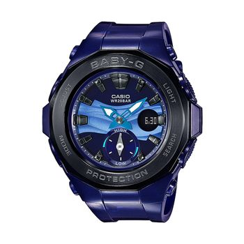 Casio BABY-G Beach Glamping Ladies Watch BGA-220B