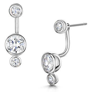 Infinity & Co SOPHIA Earrings