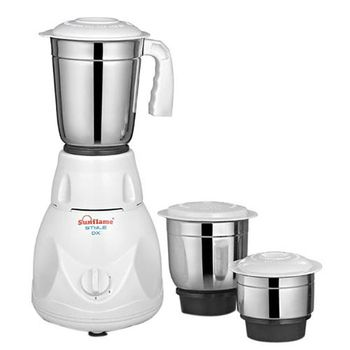Sunflame STYLE DX Mixer Grinder
