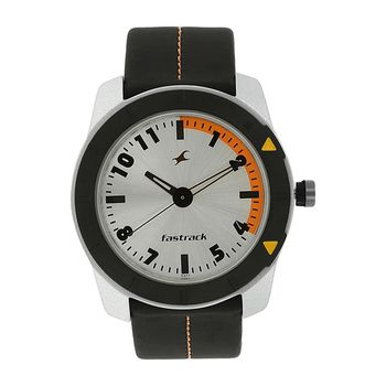 Fastrack Analog Gents Watch - Leather