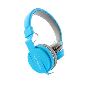 Zebronics STORM Wired Headset with Mic