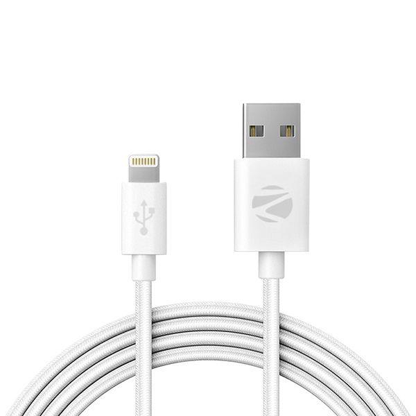 Zebronics Lightning USB Cable 1m Image