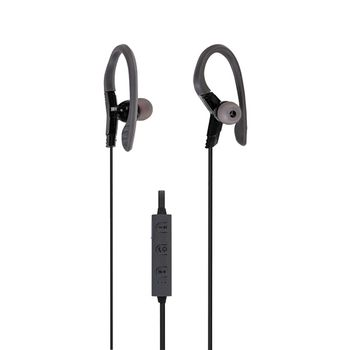 Zebronics ZEB-BE350 Bluetooth In-Ear Headphones with Mic