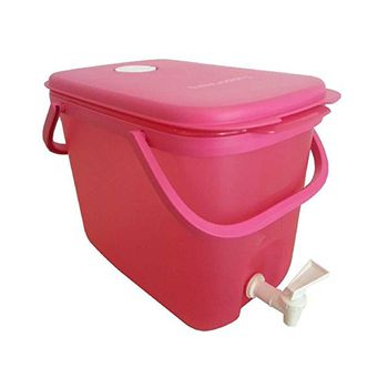 Tupperware Water Dispenser 10l
