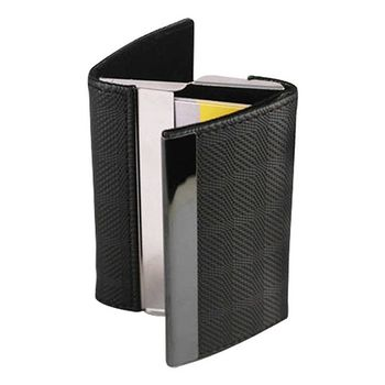 Power Plus Double-Sided Card Holder