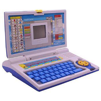 RewardBig English Learner Educational Toy Laptop