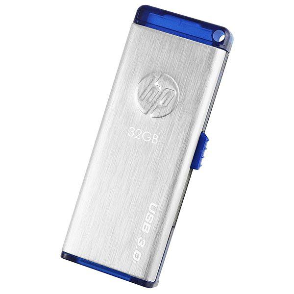 HP x730w USB 3.0 Pen Drive 32GB Image