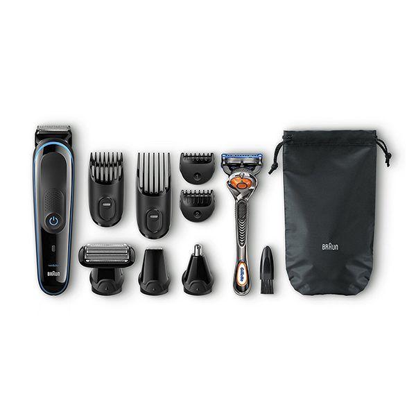 Braun 9-in-1 Multi Grooming Set MGK3080Image