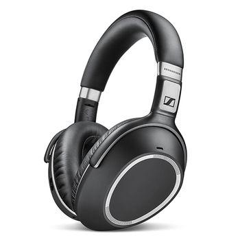 Sennheiser PXC 550 Noise-cancelling Wireless On-Ear Headphones