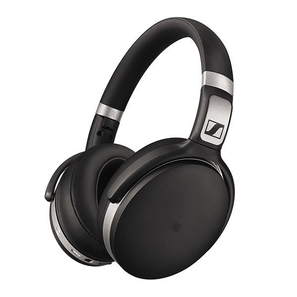 Sennheiser HD 4.50 BTNC Wireless Bluetooth Headphones Image