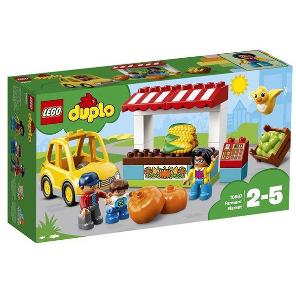 Lego DUPLO Farmers' MarketImage