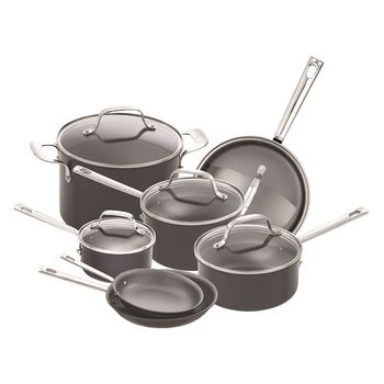Emeril Lagasse Nonstick Cookware Set 12pcs