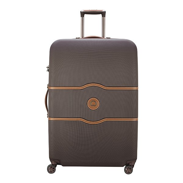 Delsey CHATELET AIR 4-Wheel Trolley Case 82cmImage