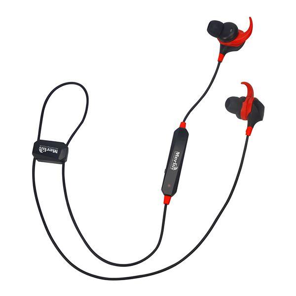 Merlin Digital Truesound Active Noise Cancellation EarphonesImage