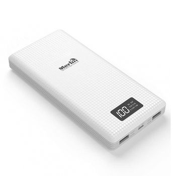 Merlin Digital Power bank 20000mAh