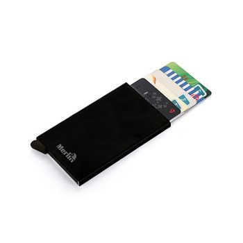 Merlin Digital SmartCase Wallet