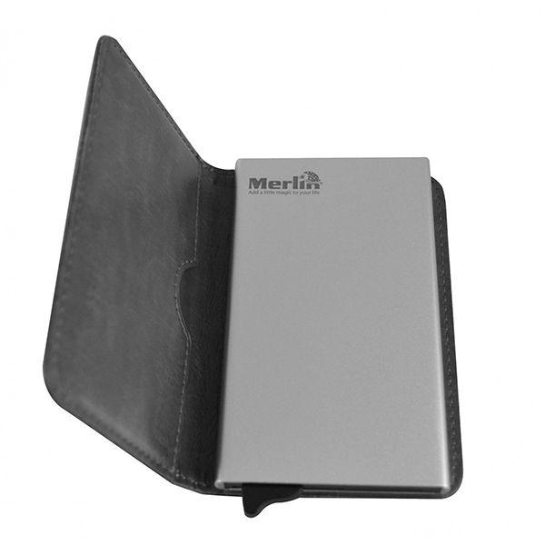 Merlin Digital Premium SmartCase WalletImage