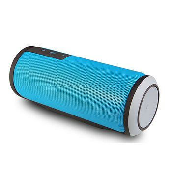 Merlin Digital Aquatrax Bluetooth Speaker