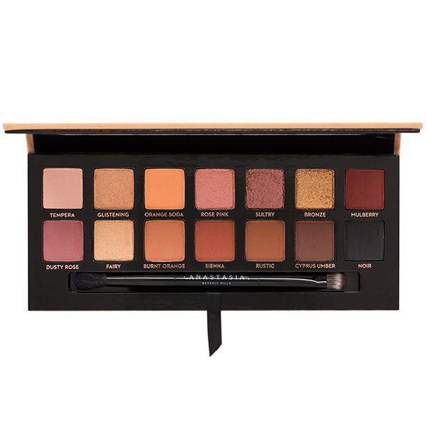 Anastasia Beverly Hills Soft Glam Eye Shadow PaletteImage