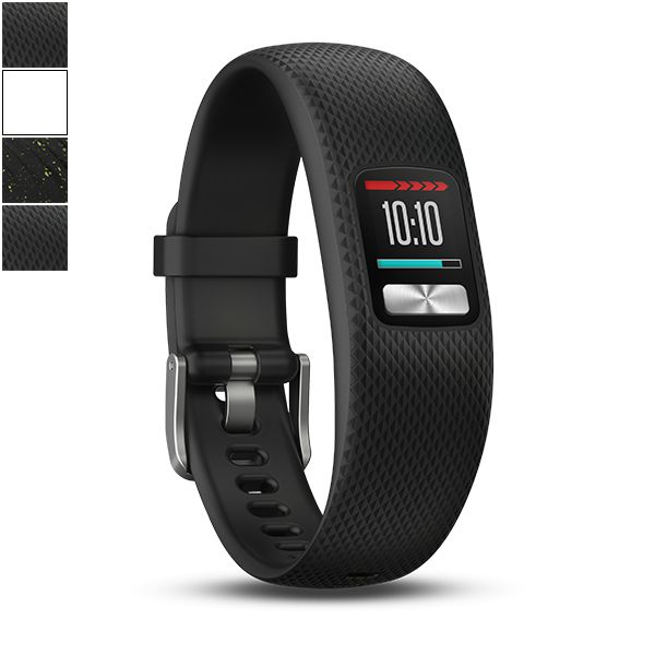 Garmin VIVOFIT® 4 Activity Tracker Image