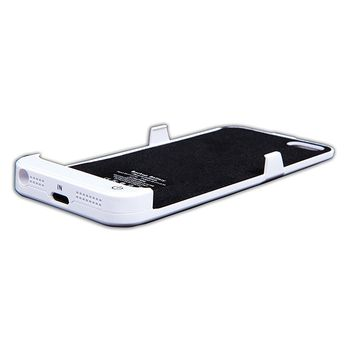 Pebble Charger & Cover (2in1) for iPhone5/5s
