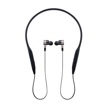 KEF Motion One In-Ear Bluetooth Headphones by Porsche Design