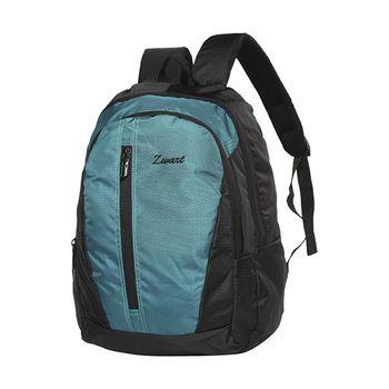 Zwart Stylish Backpack