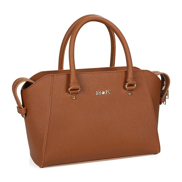 Beverly Hills Polo Club Satchel BagImage