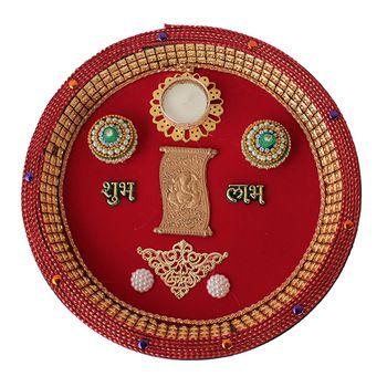 Delice Pooja Thali