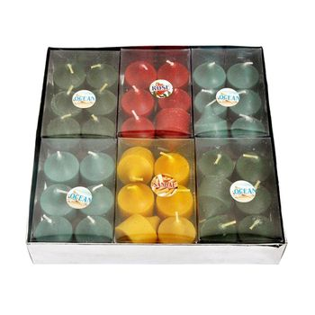 Delice Aroma Candle Gift Pack